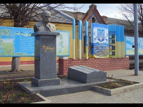 Экскурсия по Центру Подольска (Котовска, Одесская область)