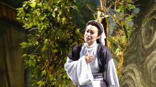 98.08.19. 蘭陽戲劇團 碧海青天 (找鴛鴦   曲池)