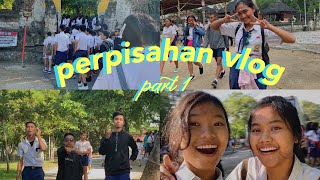 🌻 Perpisahan Vlog | Part 1