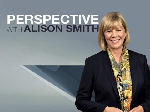 Perspective with Alison Smith – Canada and China