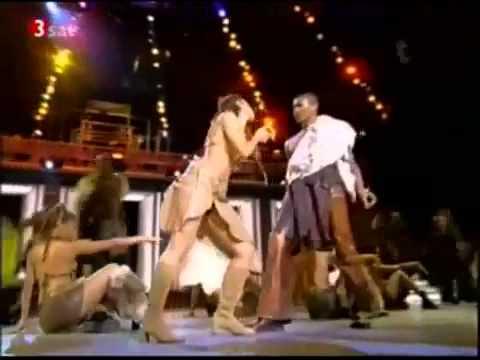 Download Michael Jackson 30th Anniversary Concert Part 1