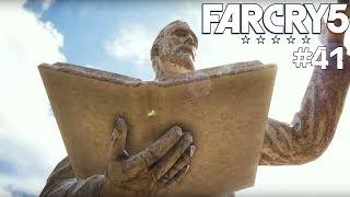 FAR CRY 5 : #041 - Die Statue - Let's Play Far Cry 5 Deutsch / German