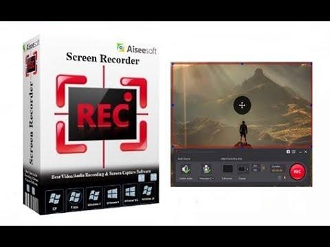 aiseesoft screen recorder 1.1.28