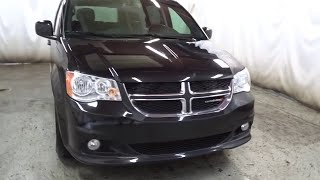 2017 Dodge Grand Caravan Hudson, West New York, Jersey City, Tenafly, Paramus, NJ HHHR714705U