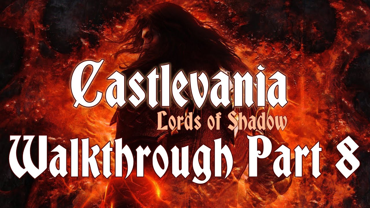 castlevania lords of shadow labyrinth entrance