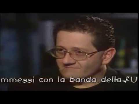 Storie Maledette - Fabio Savi (16:9) Prima Parte...by Gisto