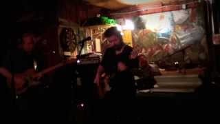 Andy Coe Band : Live at the Blue Moon 09-16-2013