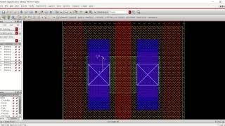 L6B FINFET CMOS Inverter circu…