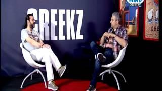 Ο Κυριάκος Παπαδόπουλος στο Mad For Greekz