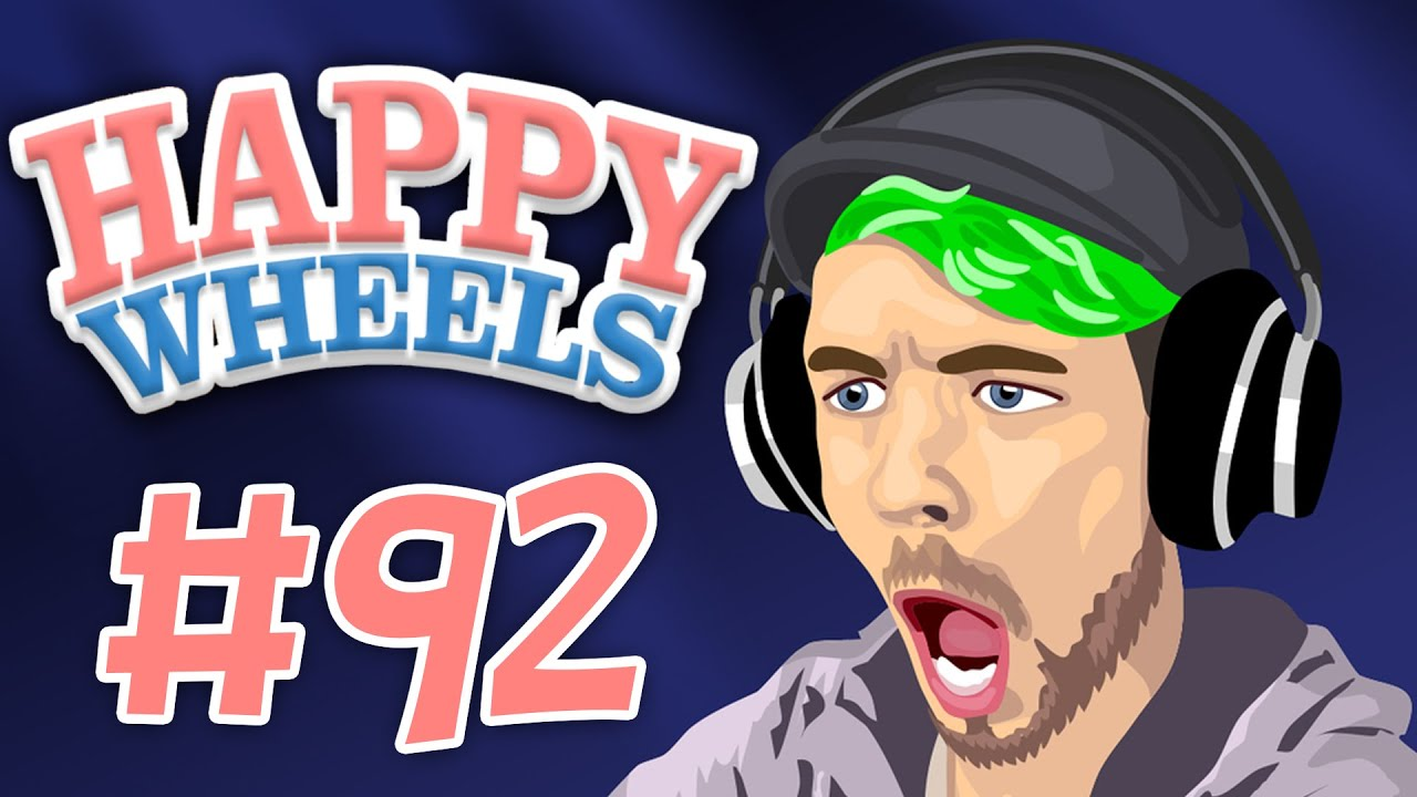 how to play happy wheels on computer