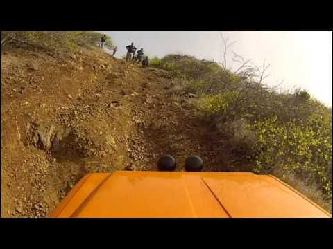 offroad maniacs curacao