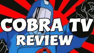 My Cobra Tv Review
