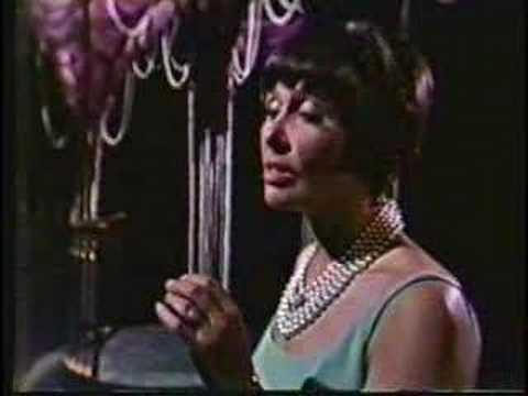 LENA HORNE Sings