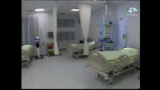 Yevlax Şəhər Mərkəzi Xəstəxanası istifadəyə verilmişdir(Yevlax Şəhər Mərkəzi Xəstəxanası istifadəyə verilmişdir., 2013-09-10T14:19:00.000Z)