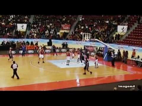 Olímpio Cipriano Highlights