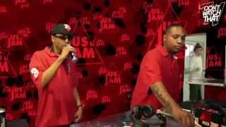 JUST JAM 51 DJ SPINN & DJ RASHAD