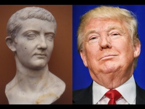 The Parallels between Rome and the United States