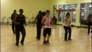 Download Video Chris Brown Turn Up the Music (Cardio Dance Choreography) MP3 3GP MP4