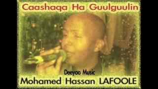 Lafoole New Song - Hees Cusub - Caashaqa Ha GuulGuulin 2013 Remix