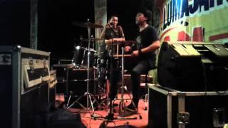 Tony Q Rastafara - Pesta pantai - Drum camp