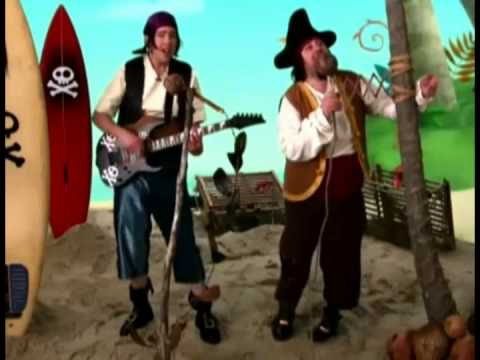Jake And The Never Land Pirate Band Video Montage