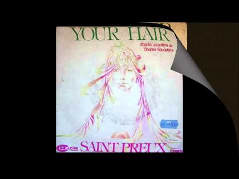 Клип Saint-Preux - Your Hair