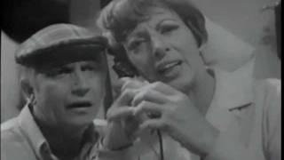 Ja Zuster Nee Zuster - Gesprek Klivia en Opa