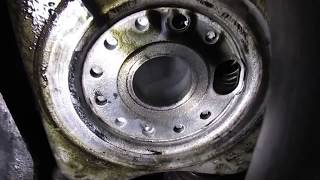 Refroidisseur d'huile moteur volkswagen touran part 17