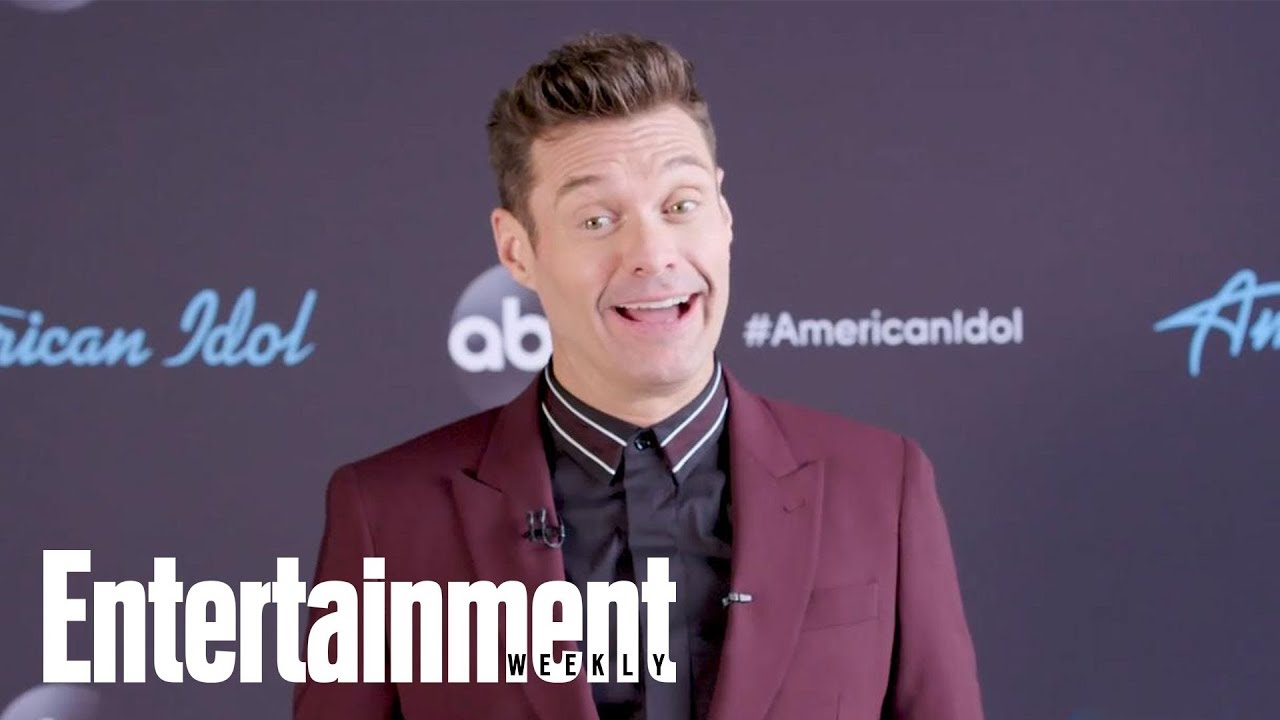 Ryan Seacrest's Top 5 'American Idol' Moments