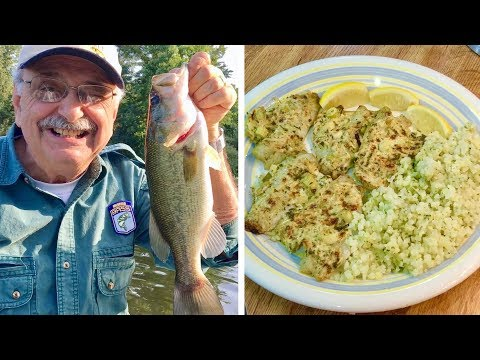 Fishing for the Best Fish Recipe Ever