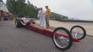 Long Island Waterfront Car Show | S20E19