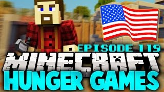 "Minecraft Hunger Games: ""I Don"