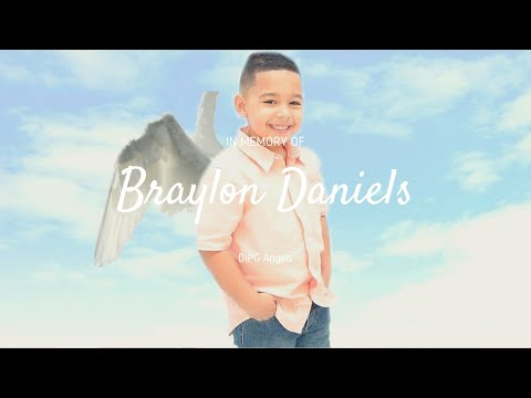 Braylon Daniels