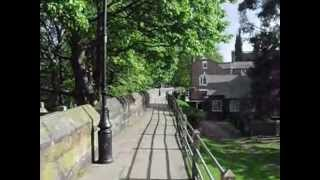 A walk around the Chester