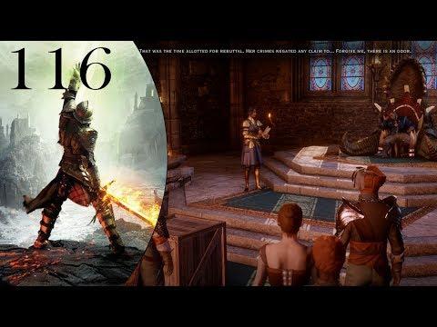 116 Urteil über Eine Holzkiste Lets Play Dragon Age