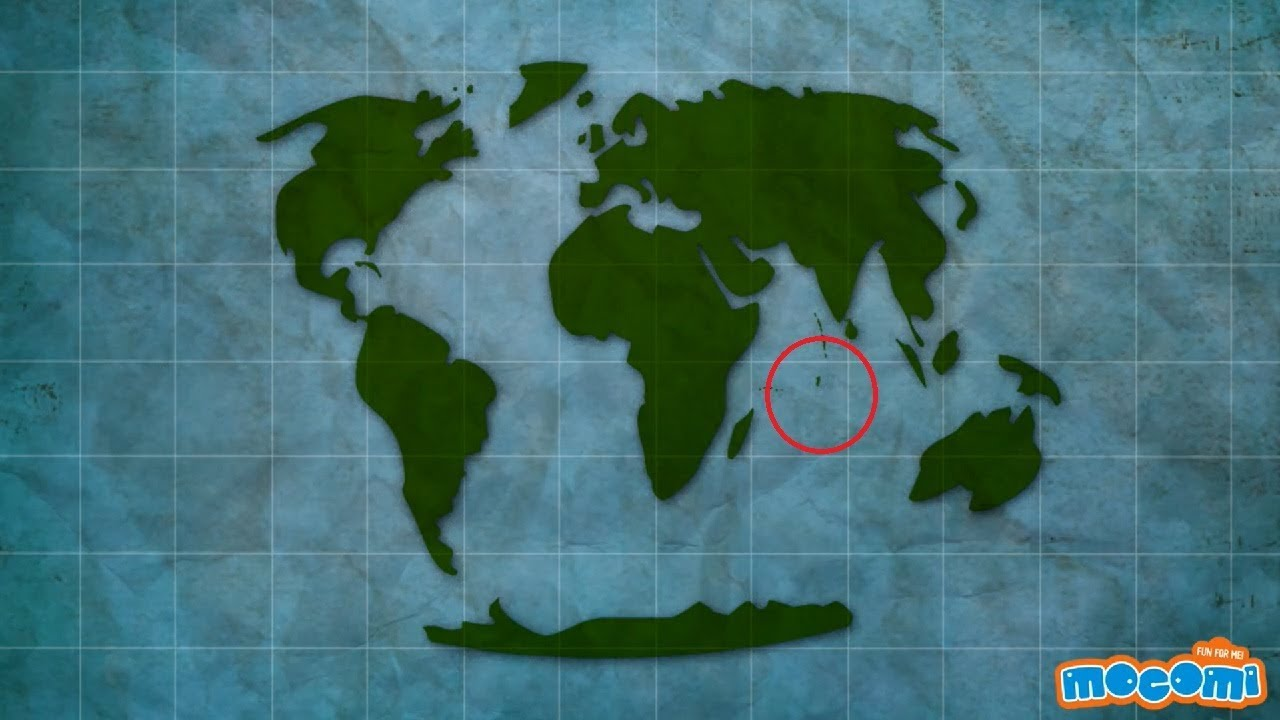 Indian Ocean Facts & Information - Geography for Kids ... |Indian Ocean Facts