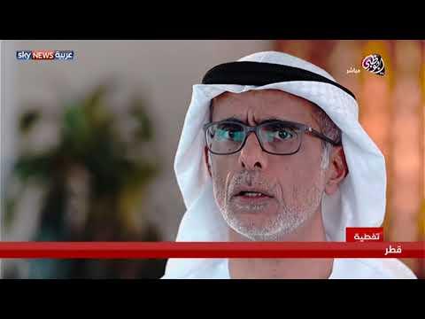 السويدي: قطر تدعم الإخوان بنشر فكرهم بين الشباب بالمرافق التعليمية
