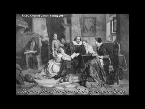 Shakespeare Songs, Book II - Matthew Harris