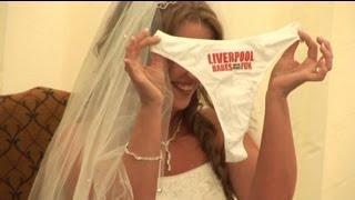 Funny Grooms Speech - UK Wedding
