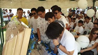 West Talens Interment (Dade ni Keith Talens)