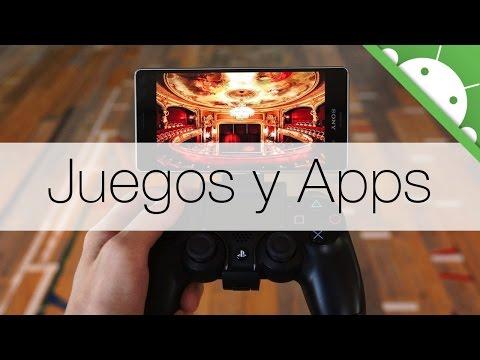 Juegos y Apps para Android - Con TuAndroidPersonal