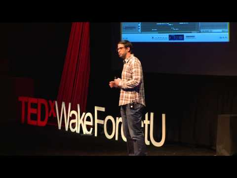 Download Youtube: The explosion of online educational content: Ben Kamens at TEDxWakeForestU