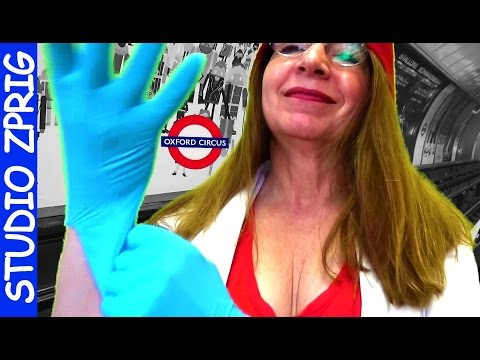 ASMR Latex Gloves | Whispered from YouTube · Duration:  16 minutes 5 seconds