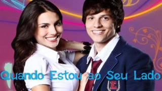 Rebelde Brasil- Quando Estou Ao Seu Lado- thumbnail