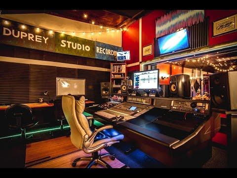Duprey Studio Recordings