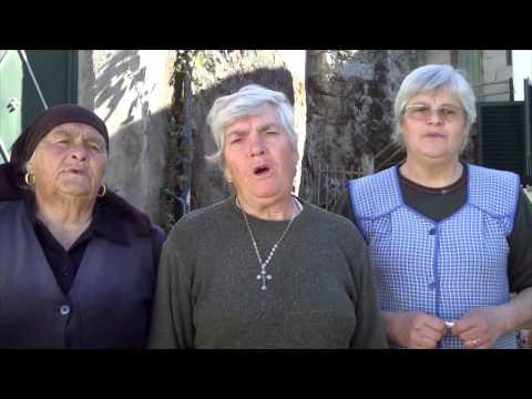 Ouvir Ontem | Encomendação das almas (Bouça Cova)
