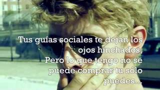 """""""Call It What You Want"""" (Subtitulada en Español) - Foster The People"""