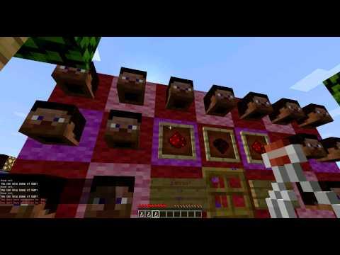 Minecraft part.1