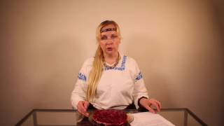 7 урок  Пирог удачи