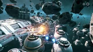 EVERSPACE™ Alpha Gameplay Trailer
